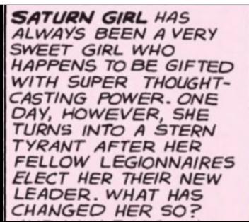 saturngirl